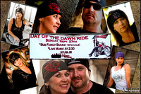 Day of Dawn Ride